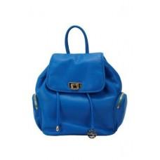 Сумка-рюкзак кожаная женская, коллекция MANUELA