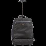 сумка-рюкзак на колесах, коллекция BLACK